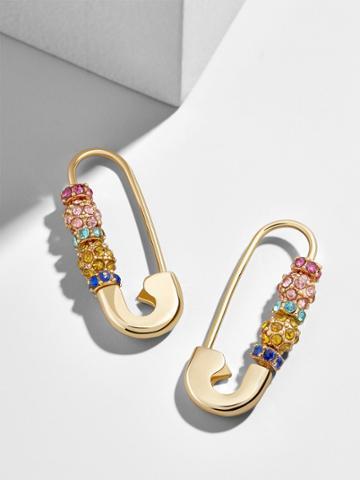BaubleBar Daria Drop Earrings