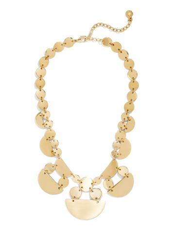 BaubleBar Cleopatra Necklace