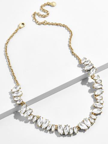 BaubleBar Emilia Statement Necklace