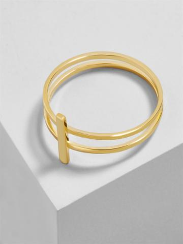 BaubleBar Punto Everyday Fine Ring
