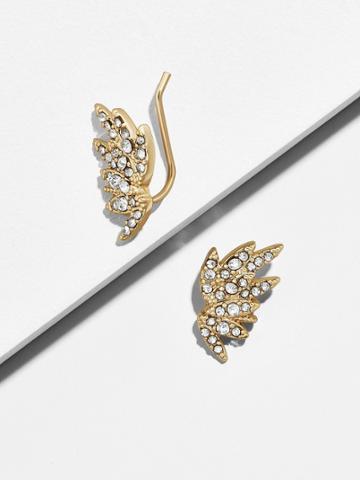 BaubleBar Cadence Stud Earrings
