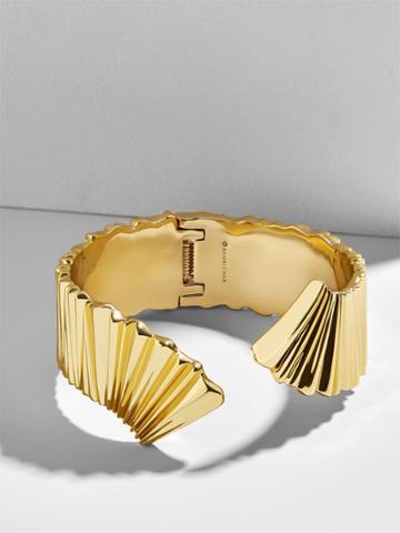 BaubleBar Titan Cuff Bracelet