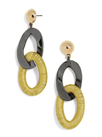 BaubleBar Lupita Drop Earrings