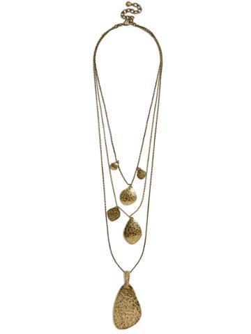 BaubleBar Mataya Layered Necklace