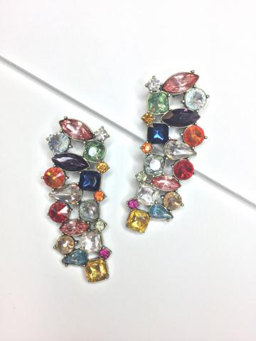 BaubleBar Chroma Drop Earrings