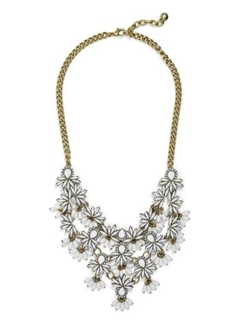 BaubleBar Willow Bib