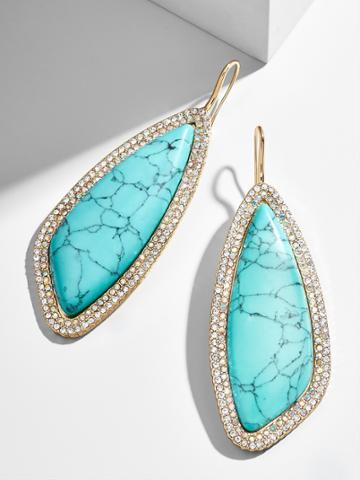 BaubleBar Christelle Drop Earrings