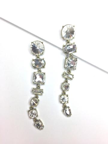 BaubleBar Allier Drop Earrings