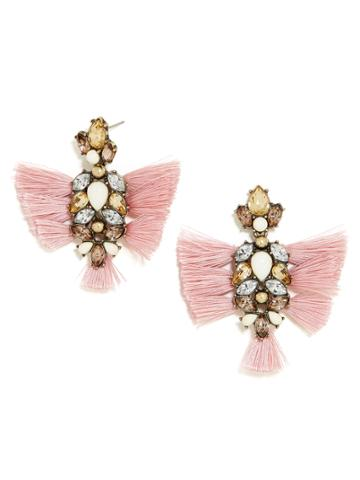 BaubleBar Rapunzel Drop Earrings