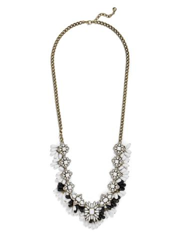 BaubleBar Meadow Necklace
