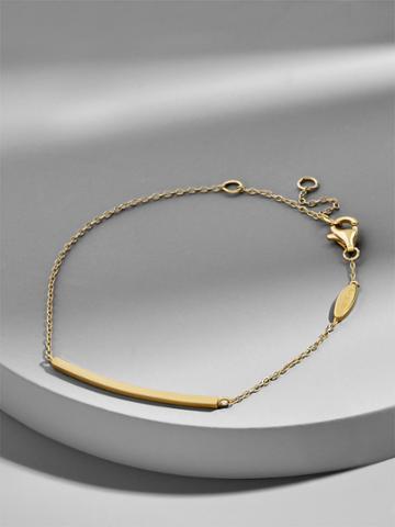 BaubleBar Asta Everyday Fine Bracelet