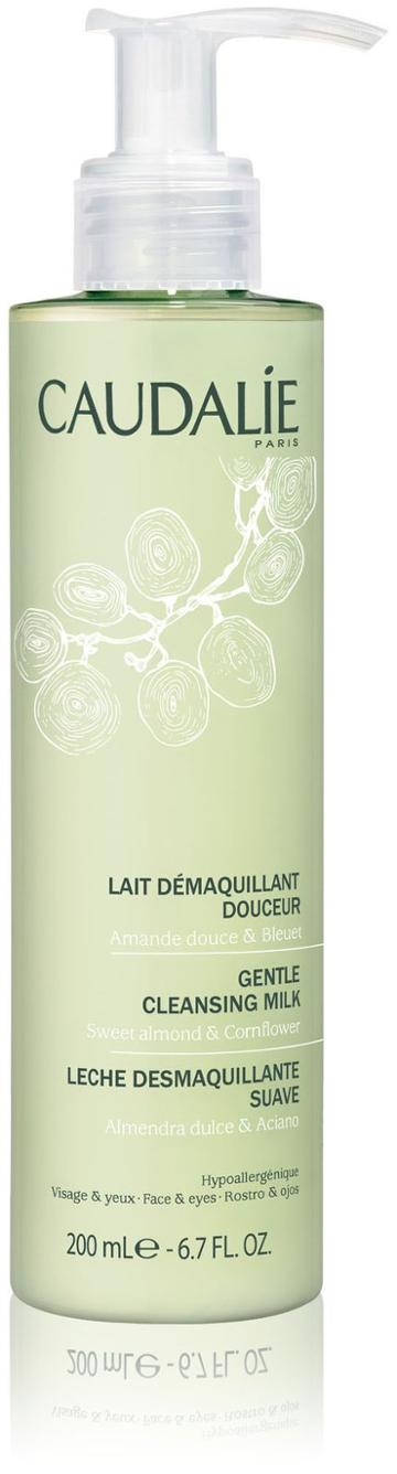 Caudalie Cleansers Gentle Cleanser - 200 Ml