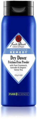 Jack Black Jack's Dry Goods Friction-free Powder