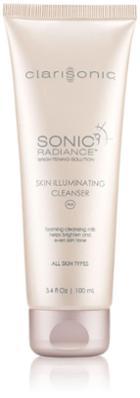 Clarisonic Sonic Radiance Am Skin Illuminating Cleanser