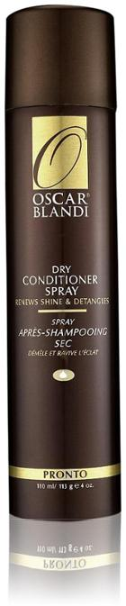 Oscar Blandi Pronto Dry Conditioner Spray - 4 Oz