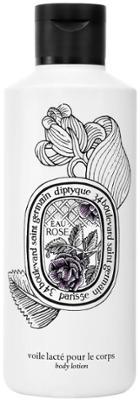 Diptyque Eau Rose Body Lotion-6.8oz