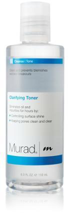 Murad Clarifying Toner-6oz