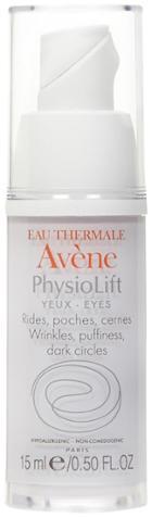 Avene Physiolift Eye Wrinkles, Puffiness, And Dark Circles - 1.01 Oz