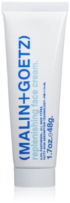 Malin + Goetz Replenishing Face Cream-1.7 Oz.