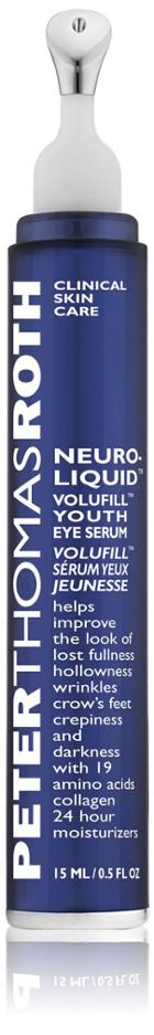 Peter Thomas Roth Neuroliquid Volufill Youth Eye Serum