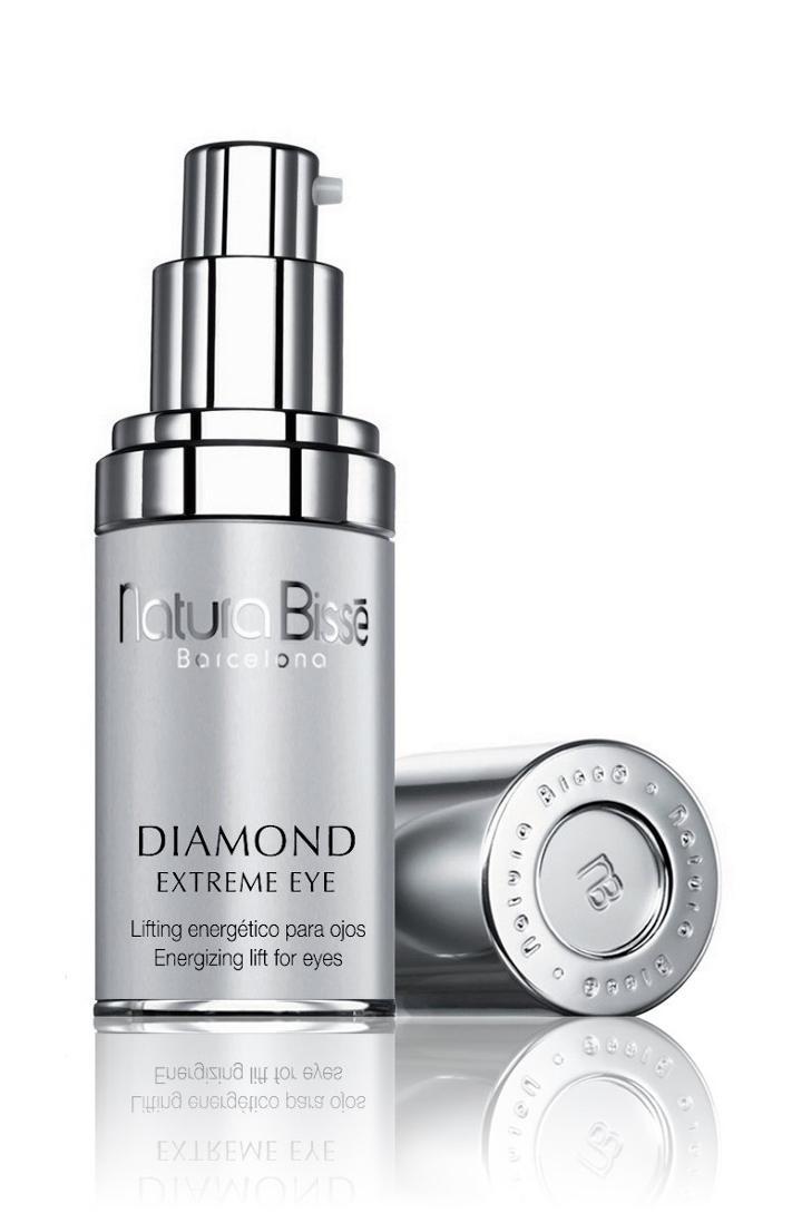 Natura Bisse Diamond Extreme Eye Cream- 0.8 Oz