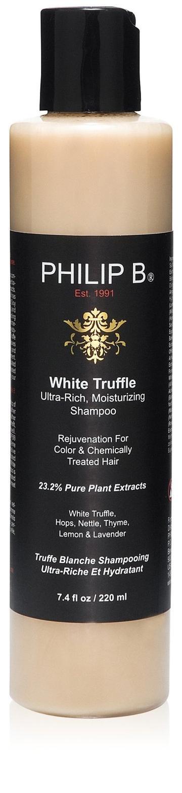 Philip B. White Truffle Ultra-rich Moisturize Shampoo-7.4oz
