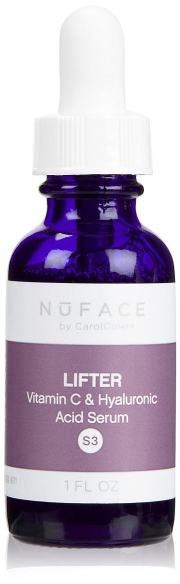 Nuface Lifter Vitamin C Serum
