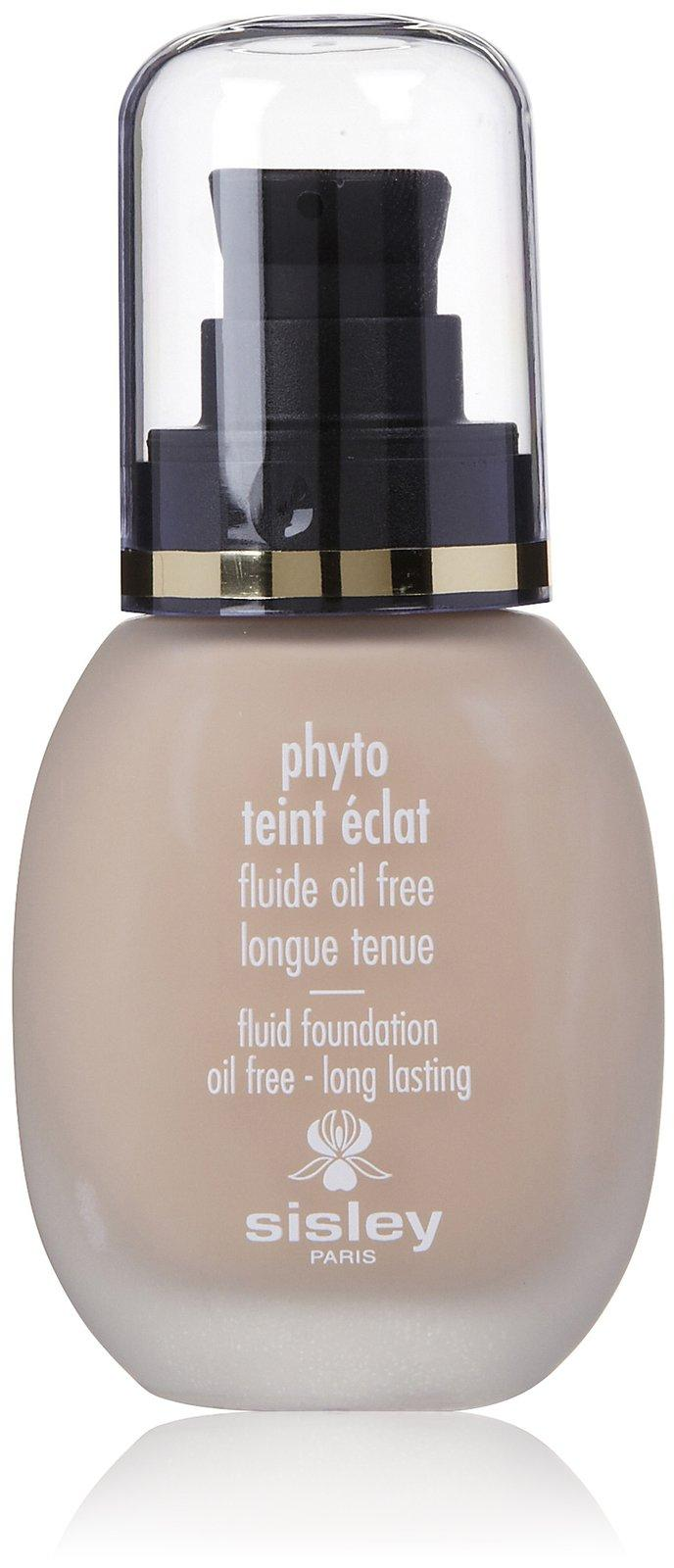 Sisley-paris Oil Free Foundation-3+