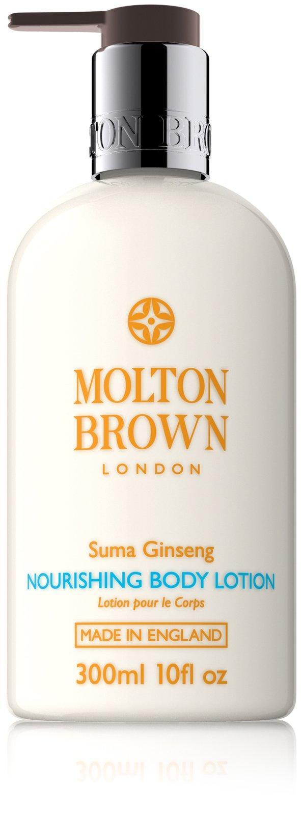 Molton Brown Suma Ginseng Body Lotion