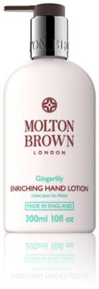 Molton Brown Hand Lotion - Gingerlily - 10 Fl Oz