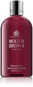 Molton Brown Rosa Absolute Bath & Shower Gel - 10 Oz