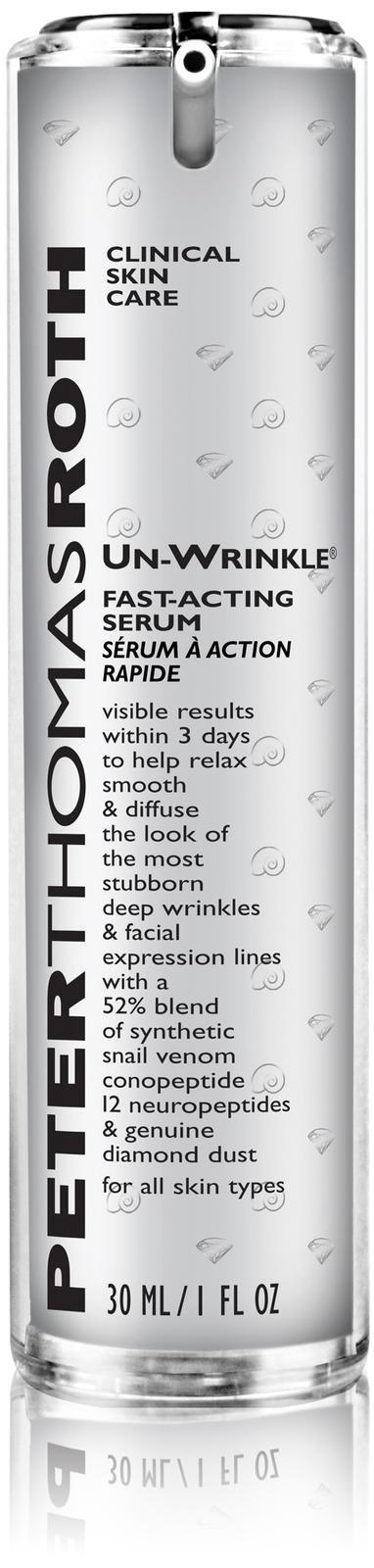Peter Thomas Roth Unwrinkle Fast Acting Serum