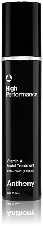 Anthony High Performance Vitamin A Facial Treatment - 1.6 Fl Oz
