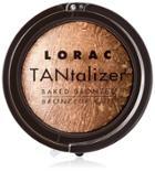 Lorac Baked Bronzer