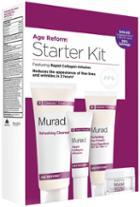 Murad Age Reform Starter Kit - 4ct