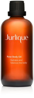 Jurlique Body Oil - Rose - 3.3 Oz