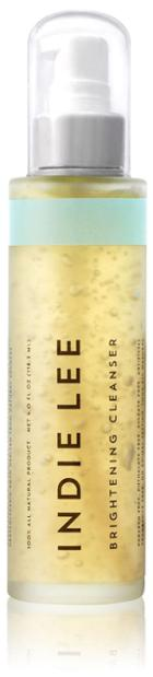 Indie Lee Brightening Cleanser