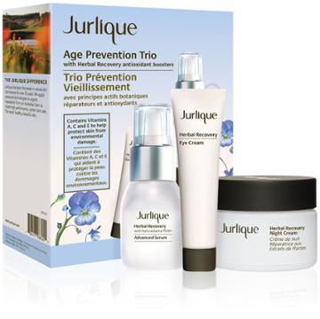 Jurlique Age Prevention Trio