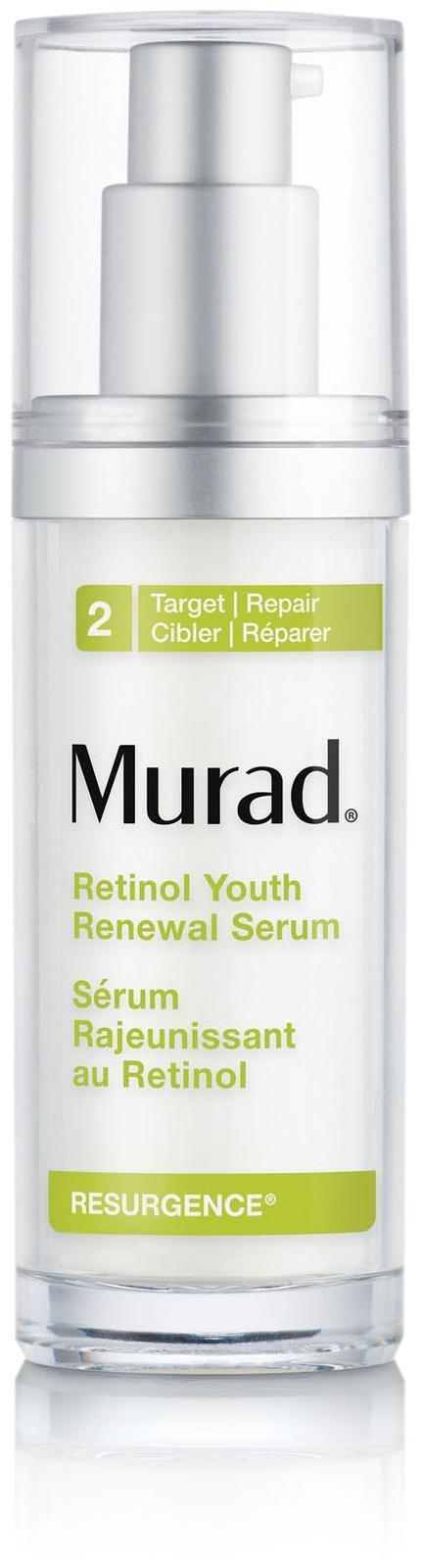 Murad Retinol Youth Renewal Serum - 1 Oz