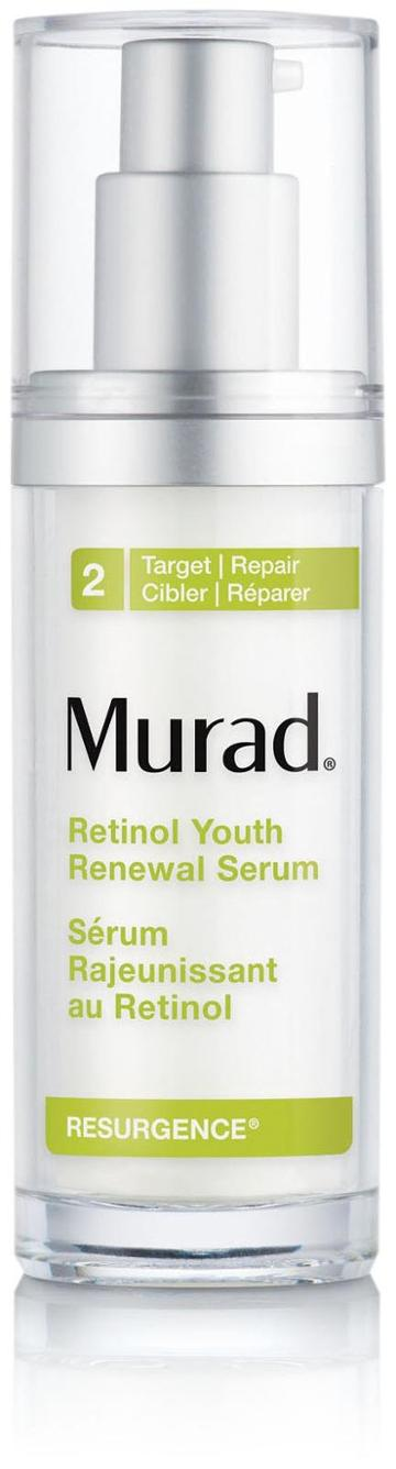 Murad Retinol Youth Renewal Serum - 1 Oz