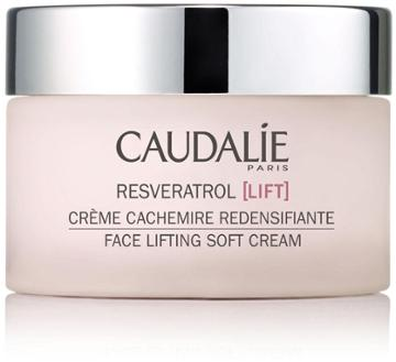 Caudalie Resveratrol Lift Face Lifting Soft Cream - 1.3 Oz