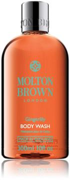 Molton Brown Body Wash - Gingerlily - 10 Oz