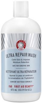 First Aid Beauty Ultra Repair Wash - 16 Oz