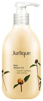 Jurlique Shower Gel - Rose - 10 Oz