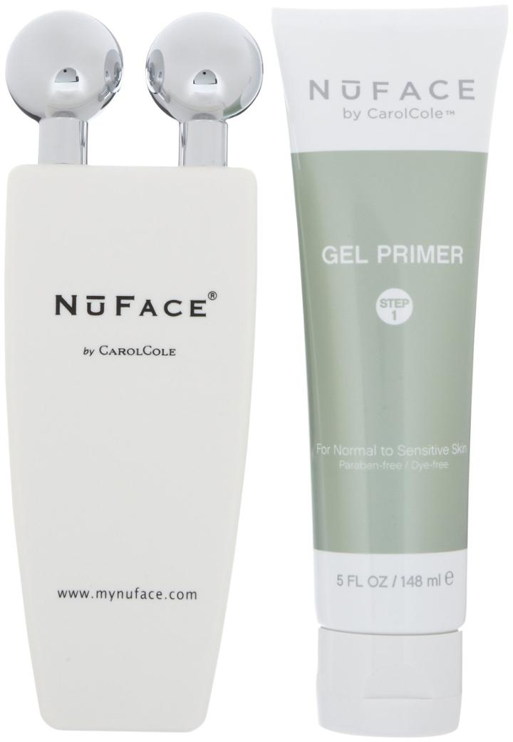 Nuface Classic Facial Toning Device