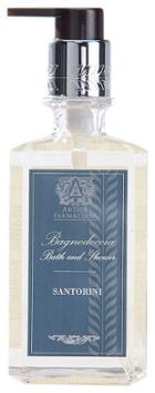 Antica Farmacista Bath & Shower Wash - Santorini - 10 Oz