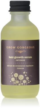 Grow Gorgeous Hair Growth Serum Intense - 2 Oz