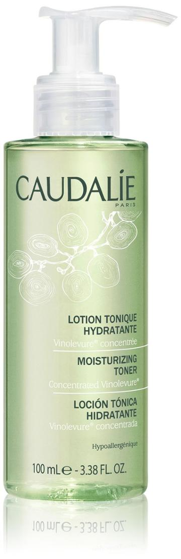 Caudalie Cleansers Moisturizing Toner Travel