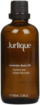 Jurlique Body Oil - Lavender - 3.3 Oz