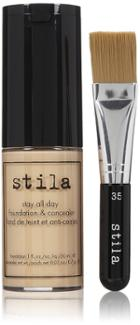 Stila Cosmetics Stay All Day Foundation & Concealer